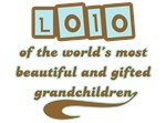 Lolo of Gifted Grandchildren