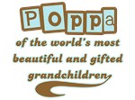 Poppa of Gifted Grandchildren