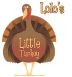 Lolo's Little Turkey