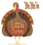 YaYa's Little Turkey