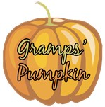 Gramps' Pumpkin