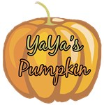 YaYa's Pumpkin