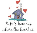 Baka's Home is Where the Heart Is