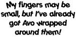 Avo Wrapped