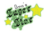 Oma's Super Star