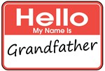 Hello, My name is Grandfather