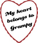 My Heart Belongs to Grampy