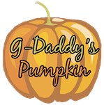 G-Daddy's Pumpkin