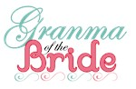 Granma of the Bride
