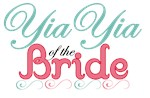 Yia Yia of the Bride