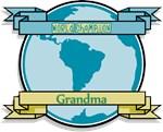 World Champion Grandma