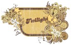 Retro Twilight Logo