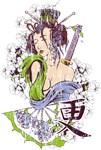 Katana Geisha