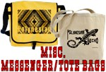 Miscellaneous Messenger/Tote Bags