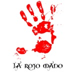 la rojo mano