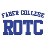Faber College ROTC