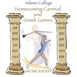 Adams College Homecoming