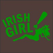Irish Girl!