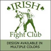 Irish Fight Club