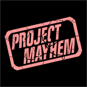 Pink Project Mayhem
