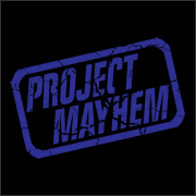 Blue Project Mayhem