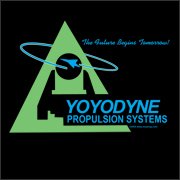 Yoyodyne Propulsion