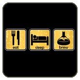 Eat Sleep Brew