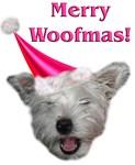 Happy Christmas Dog, Merry Woofmas