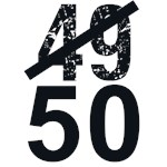 50th Birthday Gifts, 49 to 50!