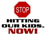 Stop Hitting Our Kids. Now!