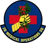 2d Medical Operations Squadron