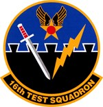 16th Test Squadron