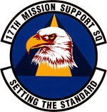 17th Mission Support Squadron