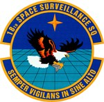 18th Space Surveillance Squadron