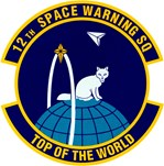 12th Space Warning Squadron