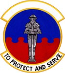 10th Security Police Squadron