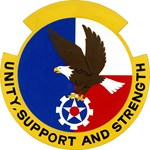 2851st Security Police Squadron
