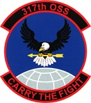 317th Operations Support Squadron
