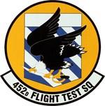 452d Flight Test Squadron