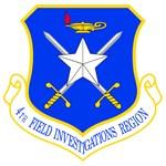 4th Field Investigations Region