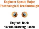 Major Technological Breakkthrough