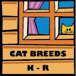 Cat Breeds K - R