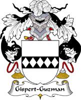 Last Names from Gispert to Guzman
