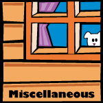 Miscellaneous Pet Designs