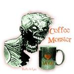 Zombie Like Coffee