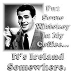 Coffee & Whiskey