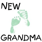 New Grandma - Green