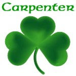 Carpenter Shamrock