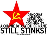 Commies Stink