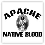 Apache Native Blood